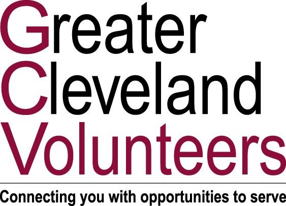 GREATER CLEVELAND VOLUNTEERS LOGO
